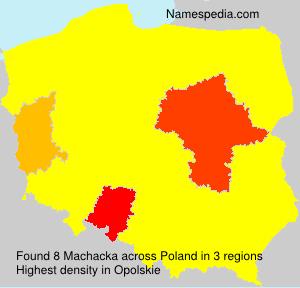 Machacka