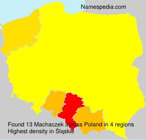 Machaczek