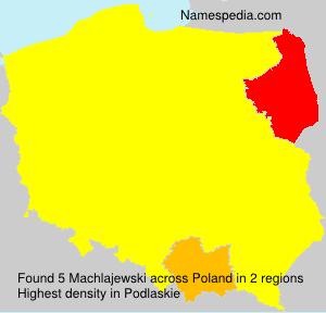 Machlajewski