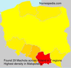 Machota