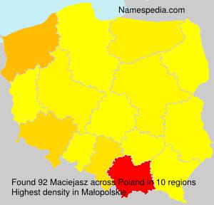 Maciejasz