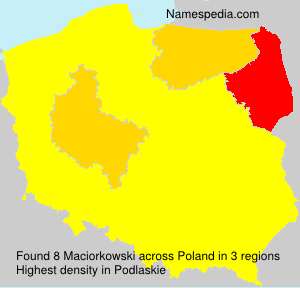 Maciorkowski