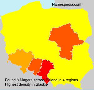 Magera - Poland