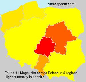 Magnuska