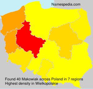 Makowiak