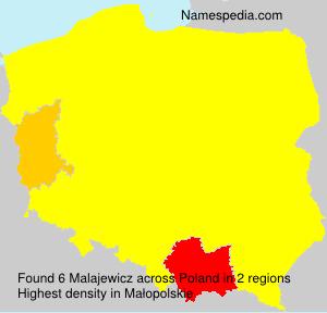 Malajewicz