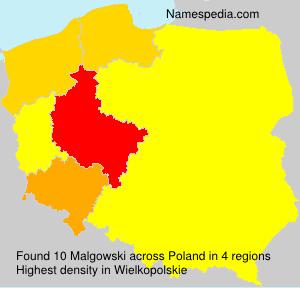 Malgowski