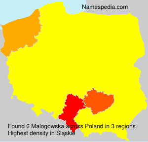 Malogowska
