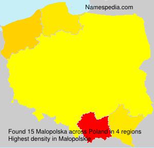 Malopolska