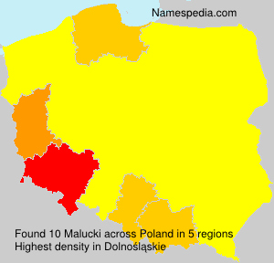 Malucki - Poland