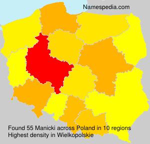 Manicki