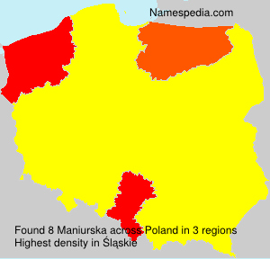Maniurska