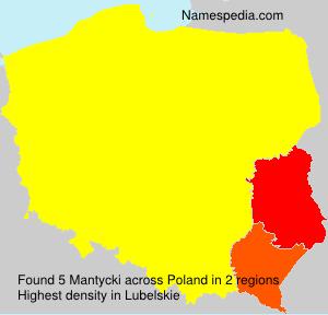 Mantycki