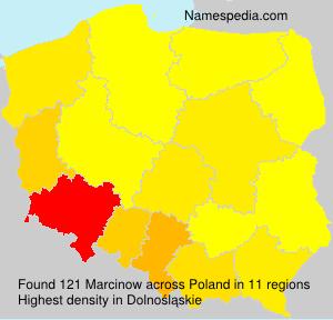 Marcinow