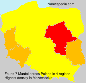 Mardal