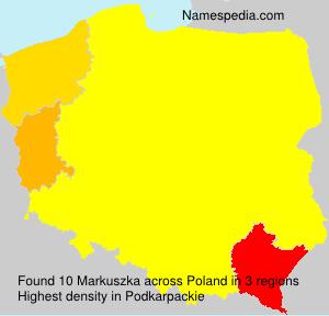 Markuszka