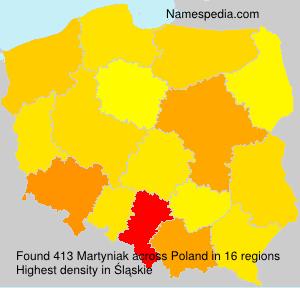 Martyniak