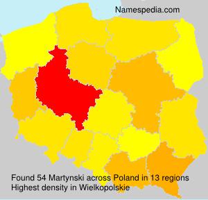 Martynski