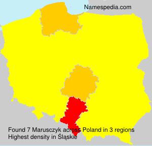 Marusczyk - Poland