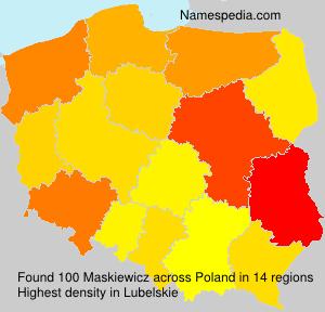 Maskiewicz