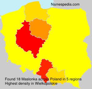 Maslonka