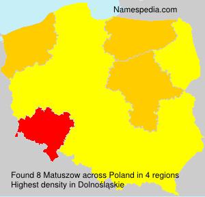 Matuszow