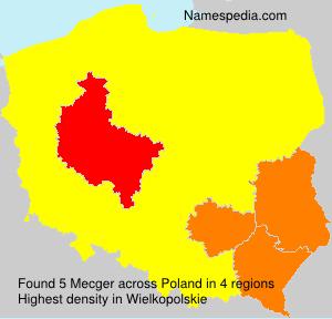 Mecger