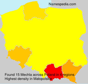 Mechla