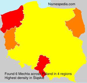 Mechta