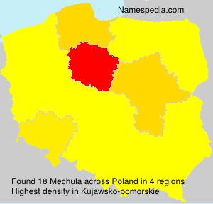 Mechula
