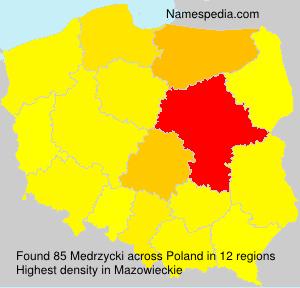 Medrzycki