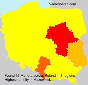 Mendra