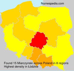 Miarczynski