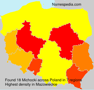 Michocki