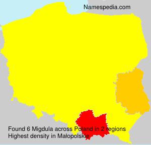 Migdula