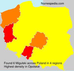Migulski