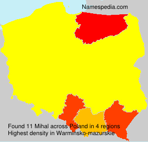Mihal