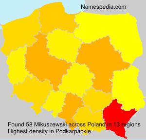 Mikuszewski