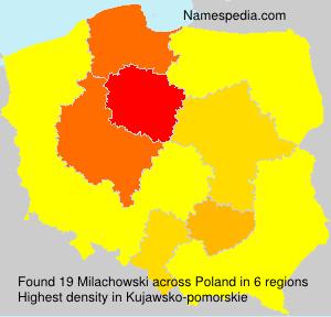 Milachowski