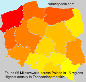 Milaszewska