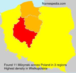 Milzynski