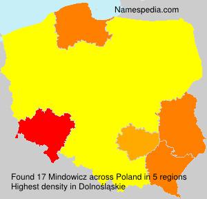 Mindowicz