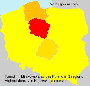 Minikowska - Poland