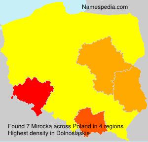 Mirocka