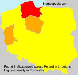 Miszalowski - Poland