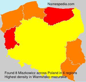 Miszkowicz