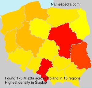 Miszta