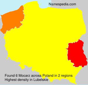 Mocarz