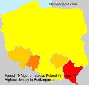 Mochon - Poland