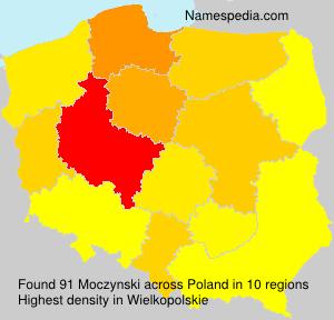 Moczynski